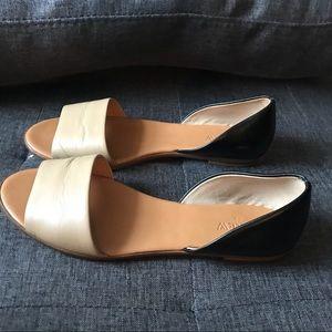J. Crew Shoes - J.Crew flats sandals